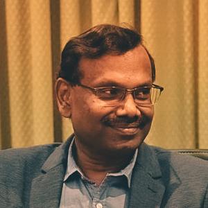 Mr. Bala Pachyappa