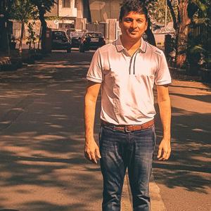 Mr. Anand Kabra