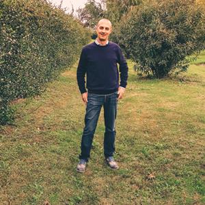 Mr. Michele BONIZZATO