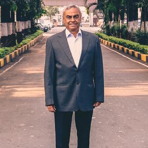 Mr. Pravin Shah