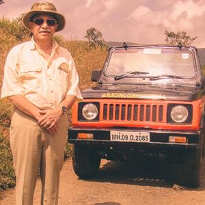 Mr. Rajeev Ranadive