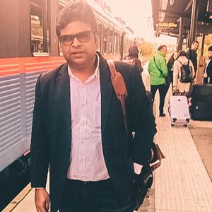 Mr. Vijay Jaiswal