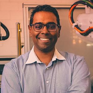 Mr. Yanesh Naidoo